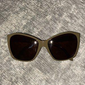 Army Green Sunglasses